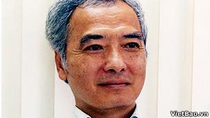 Giáo sư Ngô Vĩnh Long