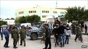 Trípoli (AFP)
