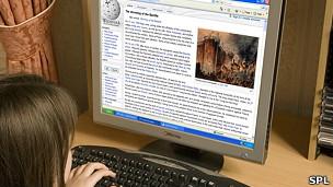 niña consulta wikipedia