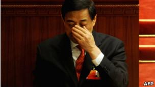 Ông Bạc Hy Lai