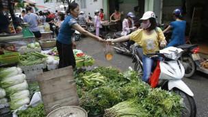 Lạm phát ở Việt Nam