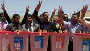 politicas libio