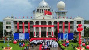 Lễ thành lập 'thành phố Tam Sa'