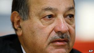 Carlos Slim (AP)