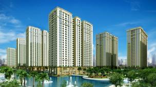 Dự án Times City ở Hà Nội