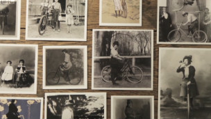 Bicicletas   Foto: BBC