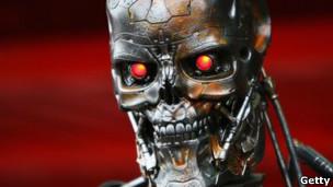 """Escena de """"Terminator"""""""