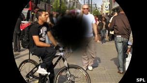 Impacto de la degeneracion macular en la visión