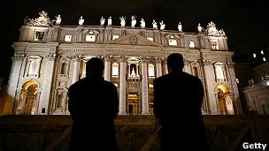 130312025448 the vatican  304x171 getty  Los diez mandamientos para entender el cónclave (Especial BBC)