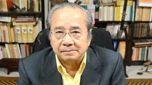 Giáo sư Võ Văn Ái
