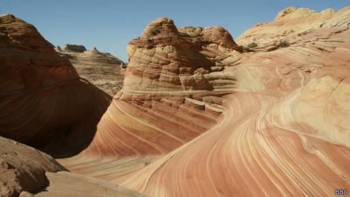 Paisagem no Arizona, EUA | Foto: BBC