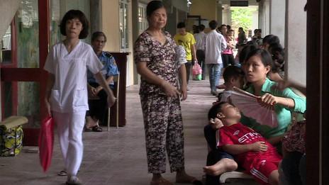 Bệnh viện ở Việt Nam