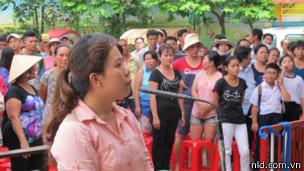 Nguyễn Thị Thanh Xuân