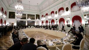 Jantar do G20 (Foto Reuters)