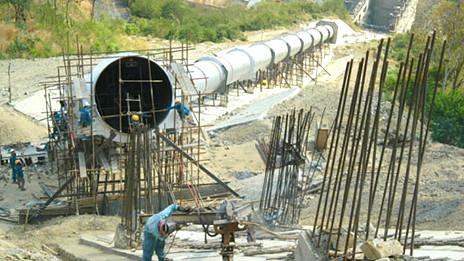 Thủy điện ở Việt Nam