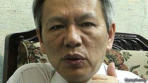 Tiến sỹ Nguyễn Sỹ Dũng