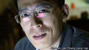 Ông Nguyễn Lân Thắng