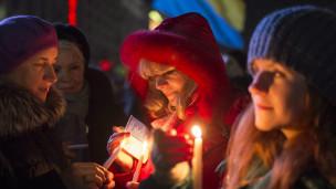 Рождество на Майдане