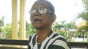 Ông Nguyễn Hữu Cầu