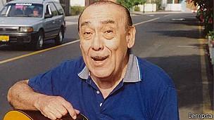Óscar Avilés