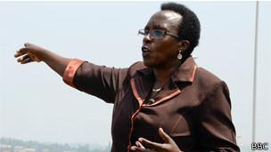 Odette Nyiramilimo