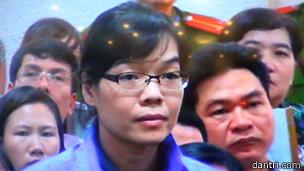 Bà Huỳnh Thị Huyền Như