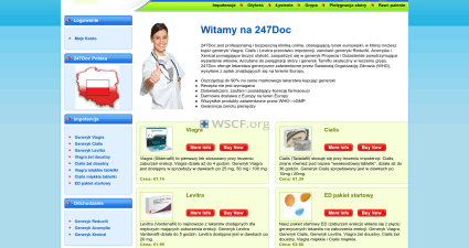 247Doc.pl Online Canadian Pharmacy