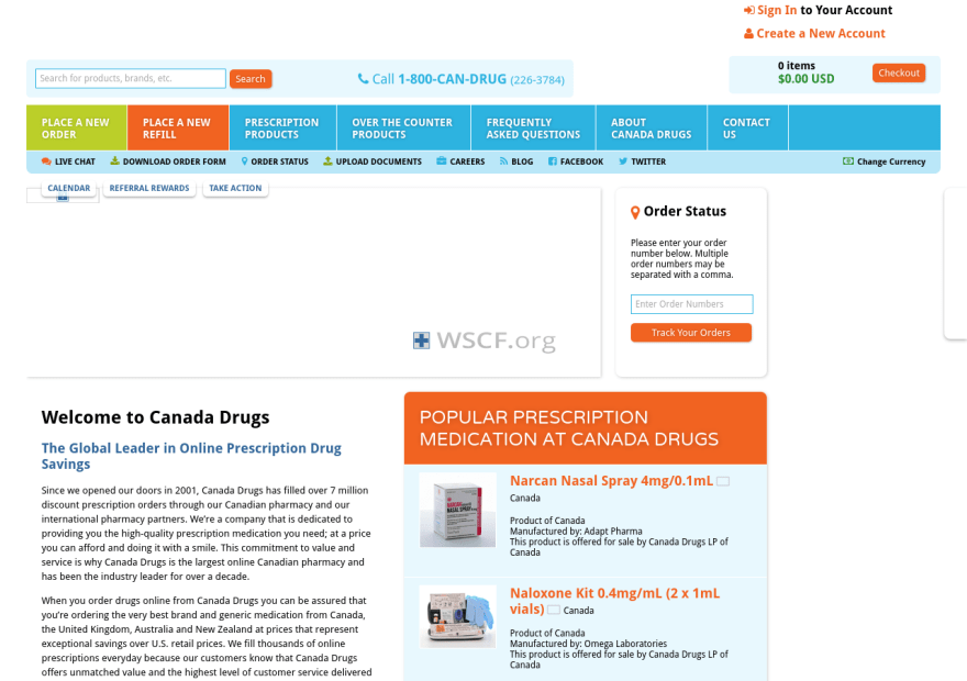Bestbuycanadadrugs.com Affordable Medications