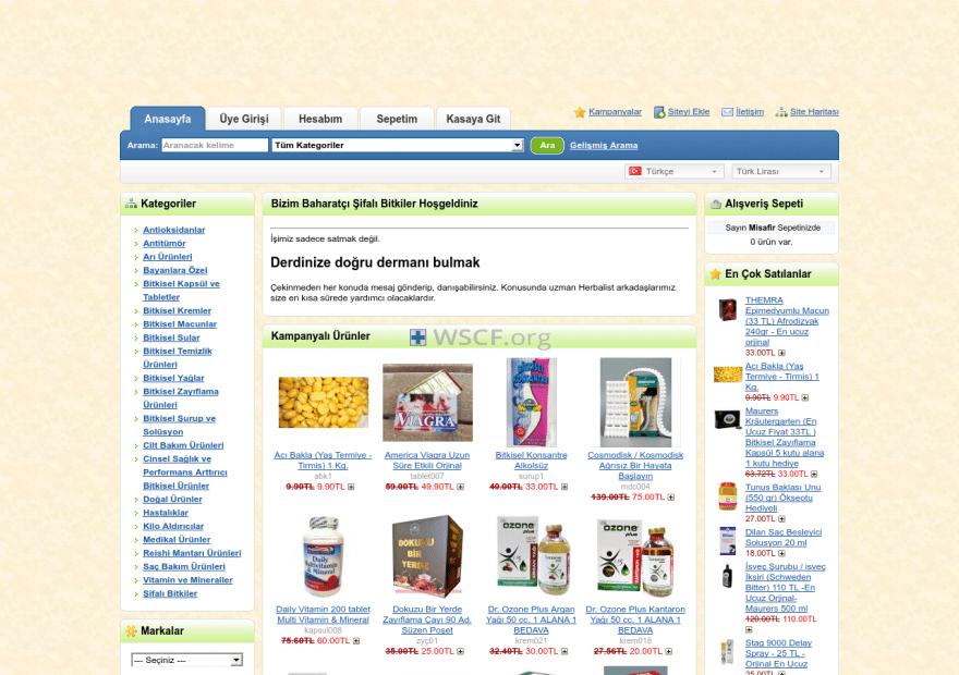 Bizimbaharatci.com Order Prescription Drugs Online With No Prescription