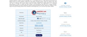 Genericxanax.biz Best Online Pharmacy in U.S.