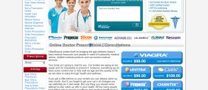 I-Medsource.com Overseas On-Line Drugstore