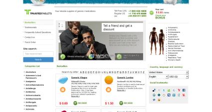 Viypharmacy.com Pills Store
