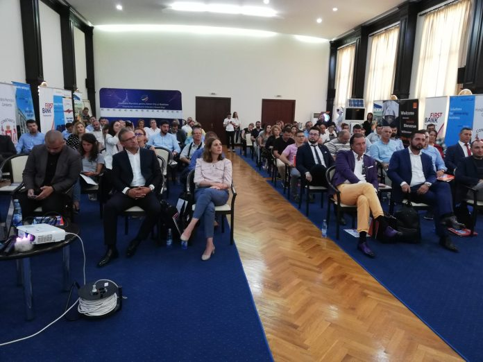 Constanta Smart City – project with a potential of over 1 billion euros in the coming years