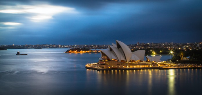 A Crypto Version of the Australian Dollar is in the Works