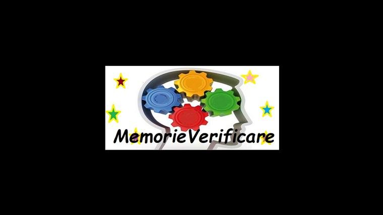 Memorie Verificare