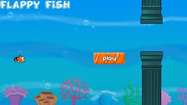 flappy bird benzeri oyunlar
