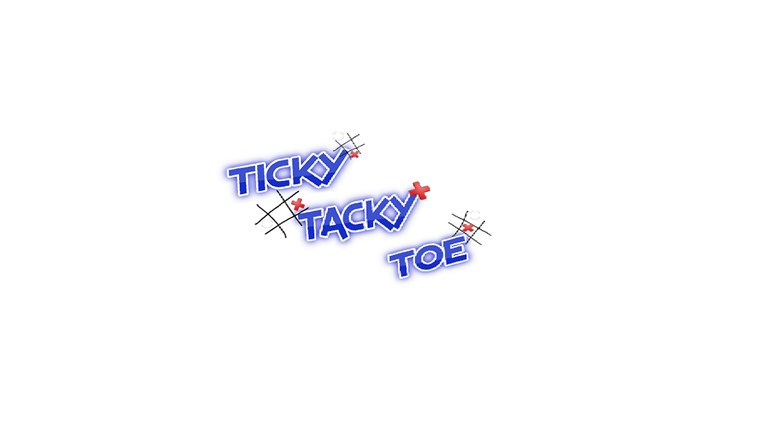 TickyTackyToe