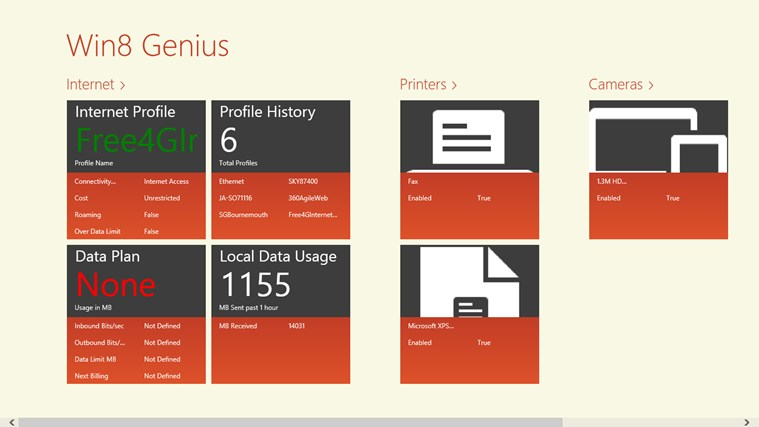 Need a Windows 8 genius? We got an app for that too