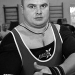 Андрей Макеев / Волжский