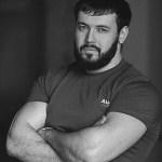 Притулюк Сергей Николаевич