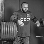 Леонов Павел Геннадьевич