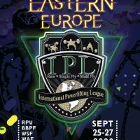Open Cup Eastern Europe IPL, Samara, 25-27.09.202