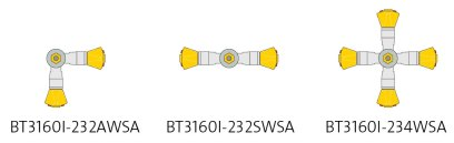 BT3160I-Configs