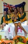 2004 - Australia