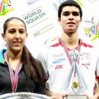 2014 Finals : It's Diego and Habiba in Namibia