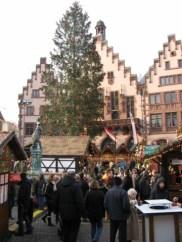 Der Weihnachtsbaum hatte 30 Meter