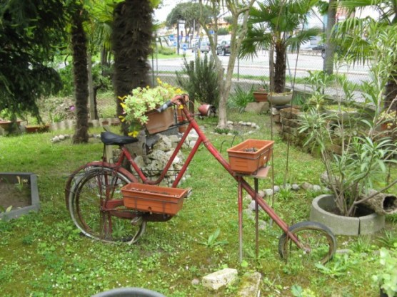 Gartenchopper