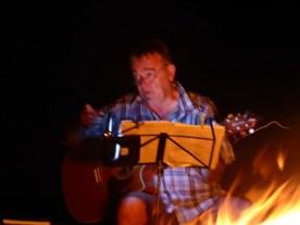 Handgemachte Musik sorgten für einen tollen Abend