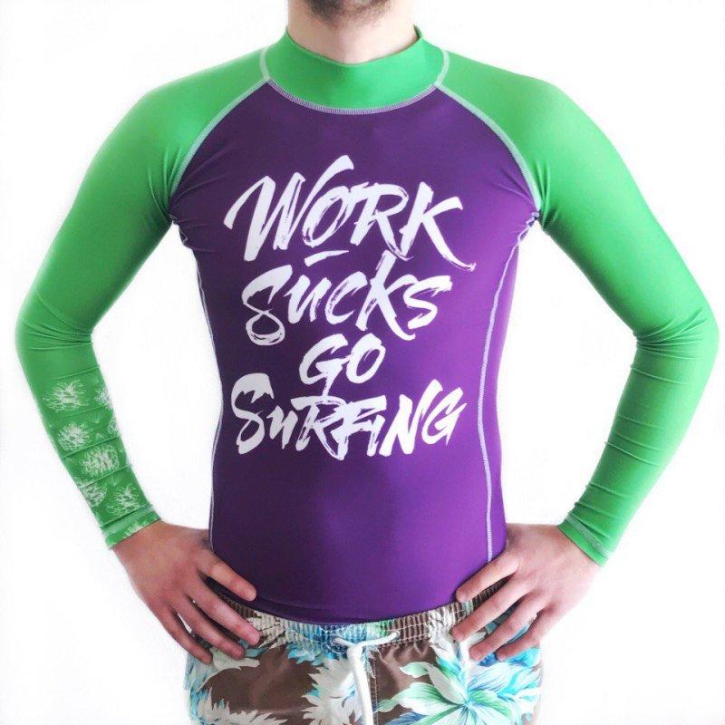лайкра для серфинга