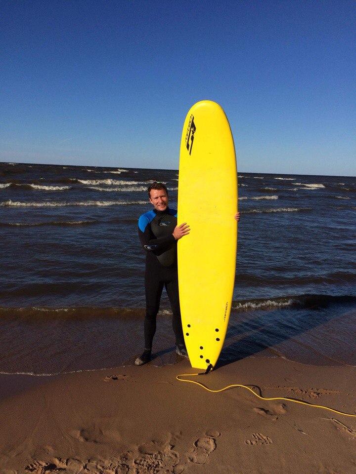купить доску для серфинга